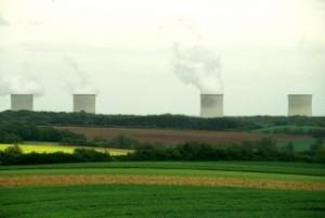 """АЕЦ """"Игналина"""", една от централите, които трябва да изведат от експлоатация ядрените си блокове. СНИМКА: АЕЦ """"Игналина"""""""