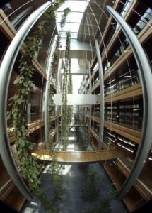 Европейският парламент в Страсбург. Снимка: Европейски парламент