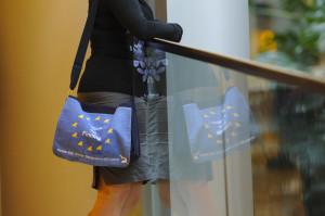 EP flag bag