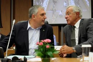 Европарламентът ще блокира бюджет 2014-2020 г., ако бъде свит