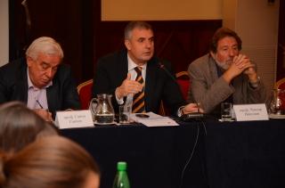 Калфин: Правителството да каже какво искаме от ЕС до 2020 г.