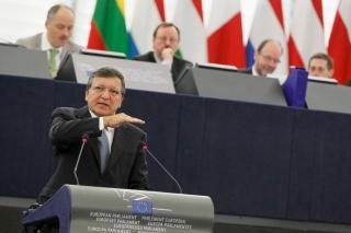 Калфин: Барозу говори добре, но не достатъчно смело