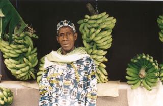 8,2 килограма банани изяжда всеки европеец годишно