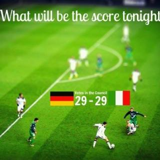 Какво може да направи футболът за еврото
