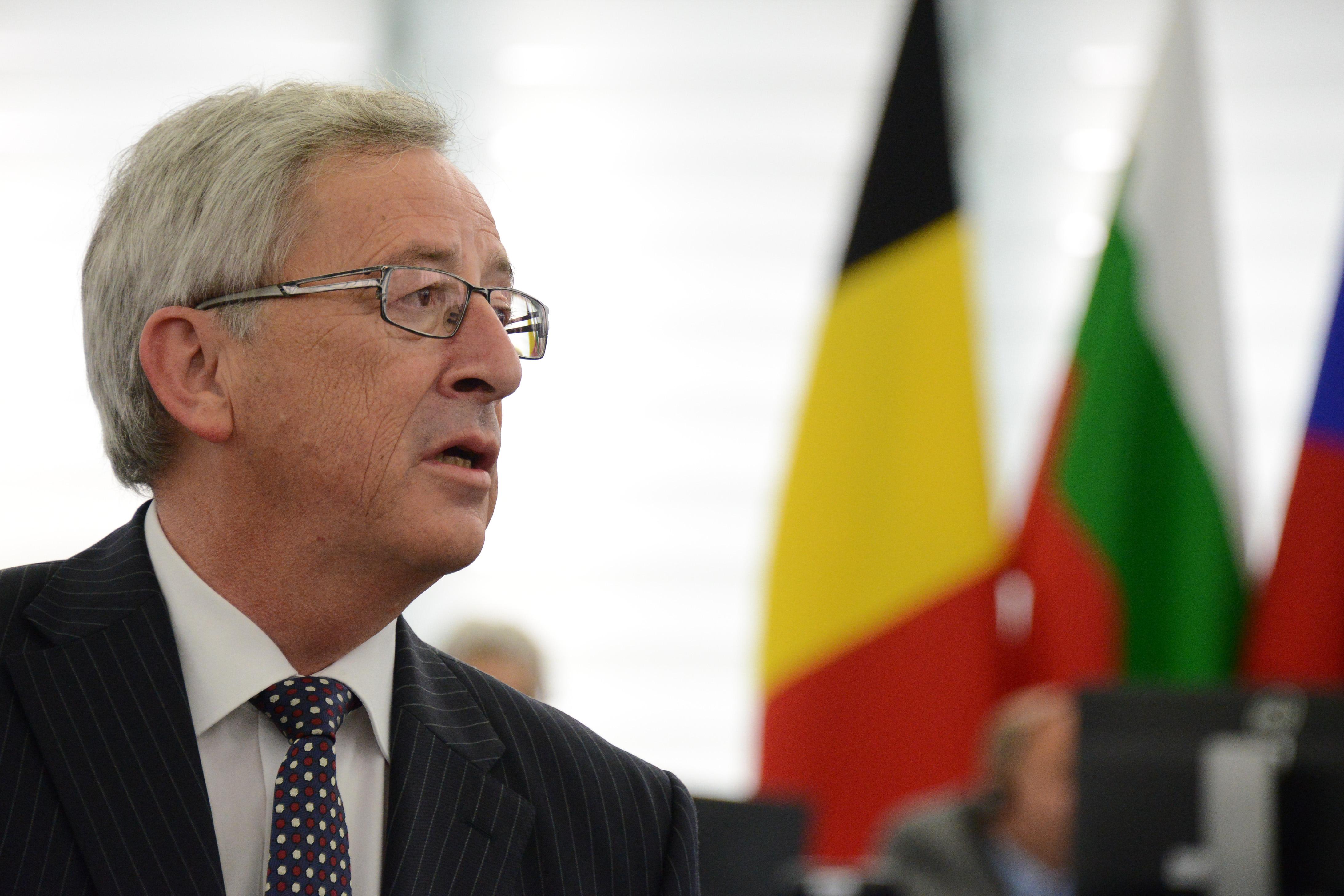 Добър избор ли е Юнкер за нас зависи от България