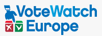 VoteWatch Europe  European Parliament  Council of the EU